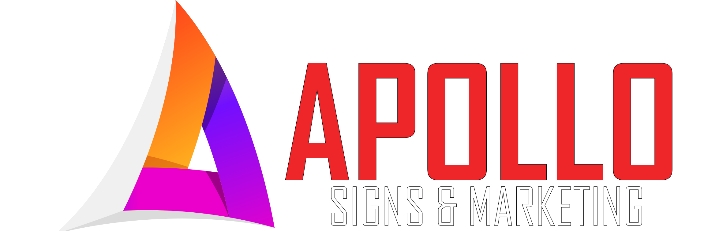 Apollo Signs