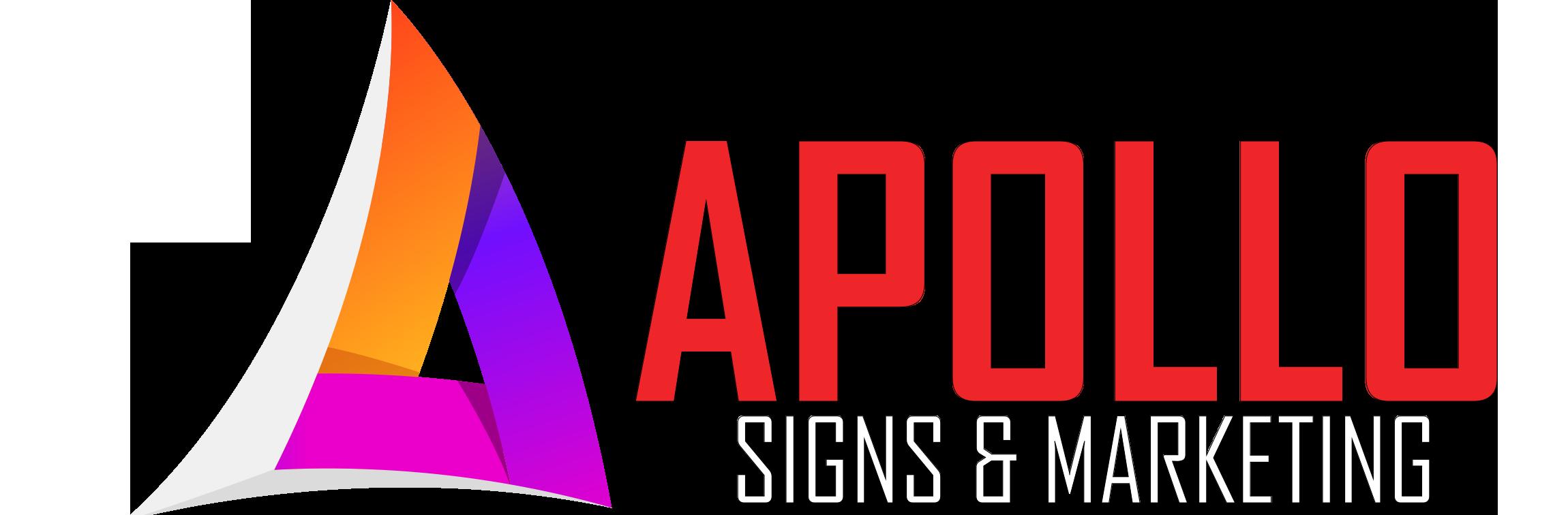 Apollo Signs